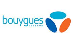 Nos références : Bouygues