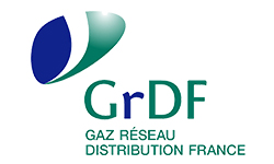 Nos références GRDF