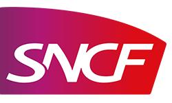 Nos références : SNCF