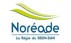 Nos références : Noréade