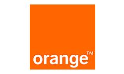 Nos références : Orange